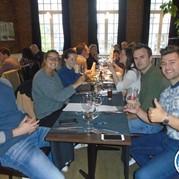 26) Escape Dinner Room Spel Antwerpen
