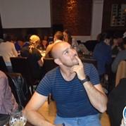 27) Escape Dinner Room Spel Antwerpen