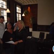 4) Escape Dinner Room Spel Antwerpen