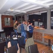 5) Escape Dinner Room Spel Antwerpen