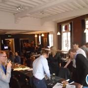 7) Escape Dinner Room Spel Antwerpen