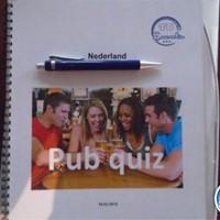 Pub Quiz Arnhem