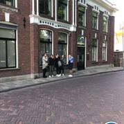 6) The Hunt Harderwijk