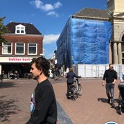 7) The Hunt Harderwijk