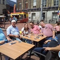 Crazy 88 Stadspel  Groningen