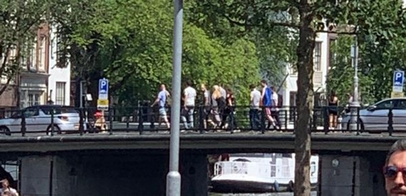 City Hunters Amsterdam