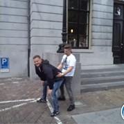 16) Crazy 88 Stadspel  Utrecht