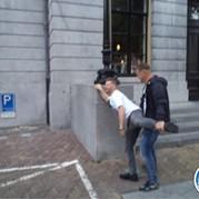 18) Crazy 88 Stadspel  Utrecht