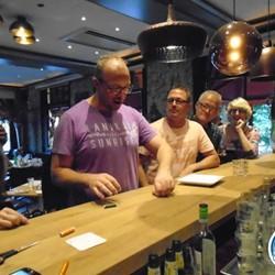 60 seconden! Diner spel Alkmaar