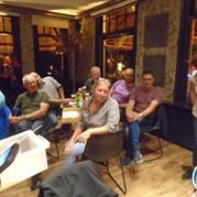 10) 60 seconden! Diner spel Alkmaar