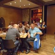 11) 60 seconden! Diner spel Alkmaar
