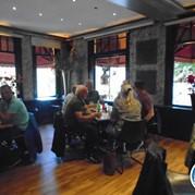 2) 60 seconden! Diner spel Alkmaar