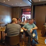 4) 60 seconden! Diner spel Alkmaar