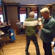 6) 60 seconden! Diner spel Alkmaar