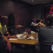 8) 60 seconden! Diner spel Alkmaar
