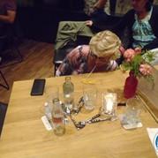 9) 60 seconden! Diner spel Alkmaar