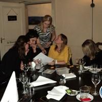 Escape Dinner Room Spel Roermond