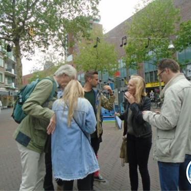 City Gps Tocht Enschede