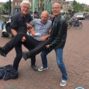 10) The Hunt Leiden