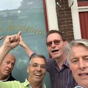 15) The Hunt Leiden