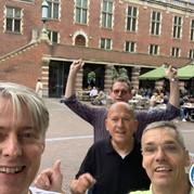 17) The Hunt Leiden
