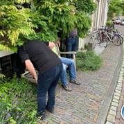 18) The Hunt Leiden