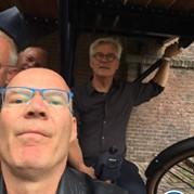 2) The Hunt Leiden