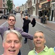 20) The Hunt Leiden