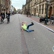 21) The Hunt Leiden