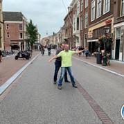 22) The Hunt Leiden