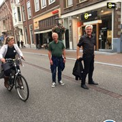 3) The Hunt Leiden