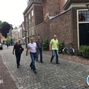 4) The Hunt Leiden
