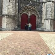 5) The Hunt Leiden