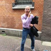 6) The Hunt Leiden