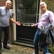 8) The Hunt Leiden