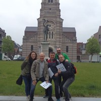 Escape in the City Roeselare