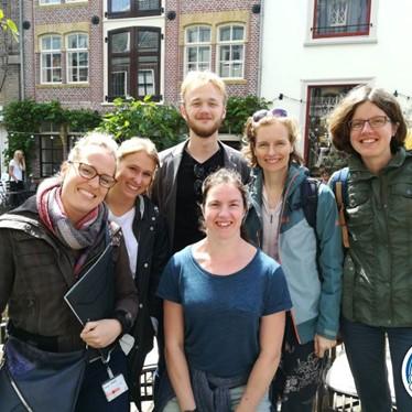 The Hunt Leiden