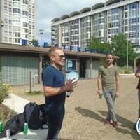 The Pain Game Scheveningen
