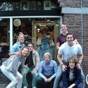 11) Wie is de Rat?  Delft