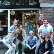 12) Wie is de Rat?  Delft