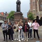 14) Wie is de Rat?  Delft