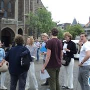 7) Wie is de Rat?  Delft