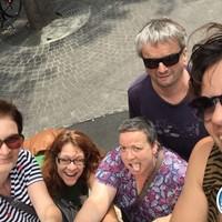 City Game ontstress de kip! Antwerpen