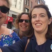 12) City Game ontstress de kip! Antwerpen
