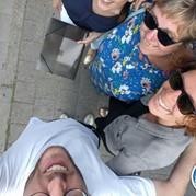 16) City Game ontstress de kip! Antwerpen