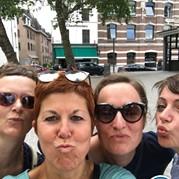 30) City Game ontstress de kip! Antwerpen