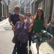 5) City Game ontstress de kip! Antwerpen