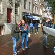 18) Wie is de Rat?  Delft
