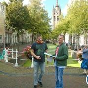 20) Wie is de Rat?  Delft