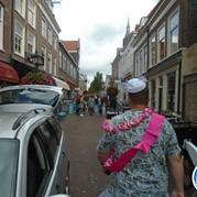 25) Wie is de Rat?  Delft